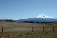 Mount Shasta, California  View II from another direction